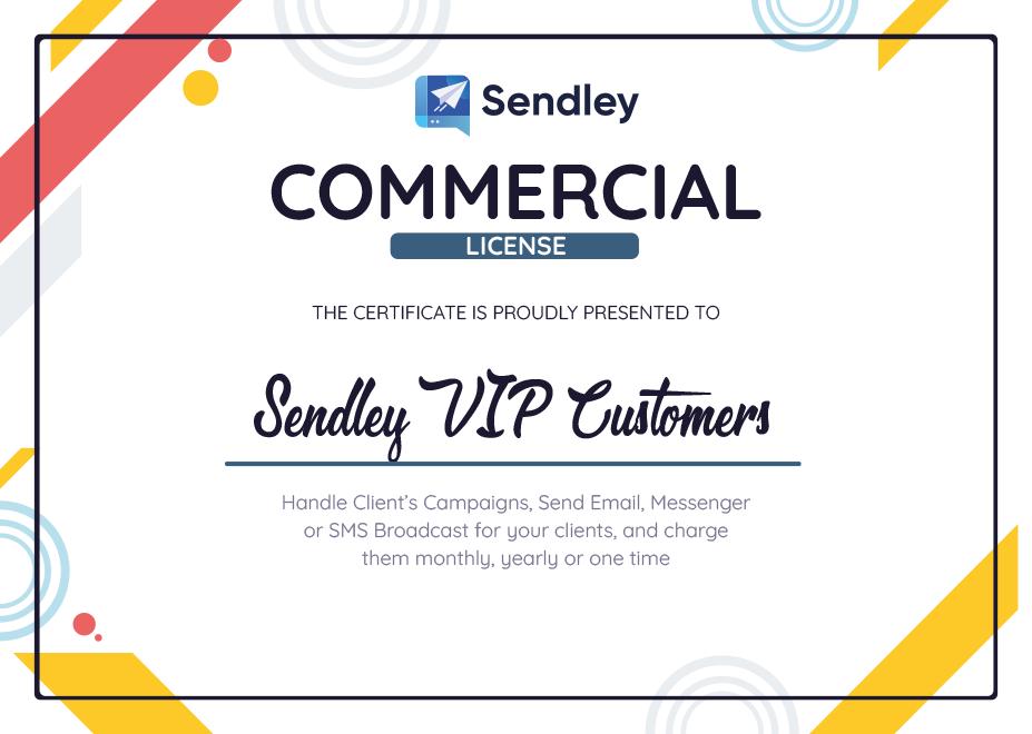 Sendleycommercial